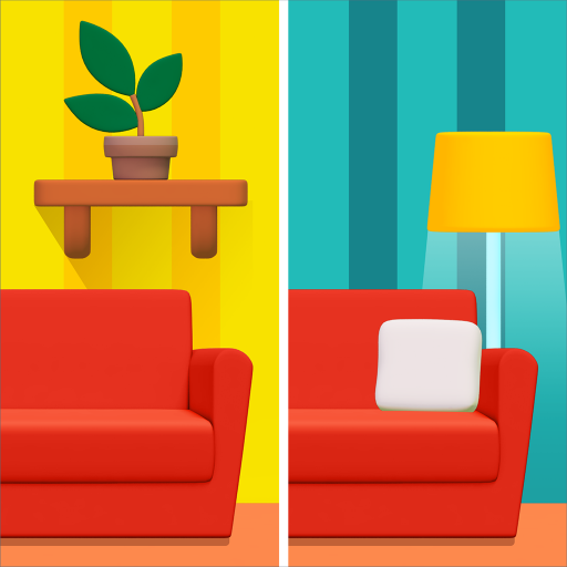 Differences – Find them all  Apk Pro Mod latest 2.2.18