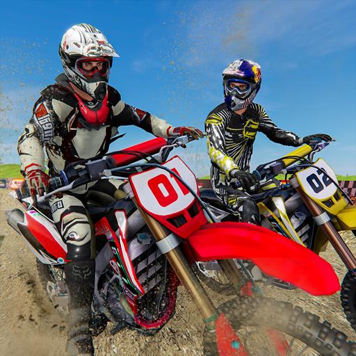 Dirt Track Racing 2020: Biker Race Championship Apk Pro Mod latest1.0.8