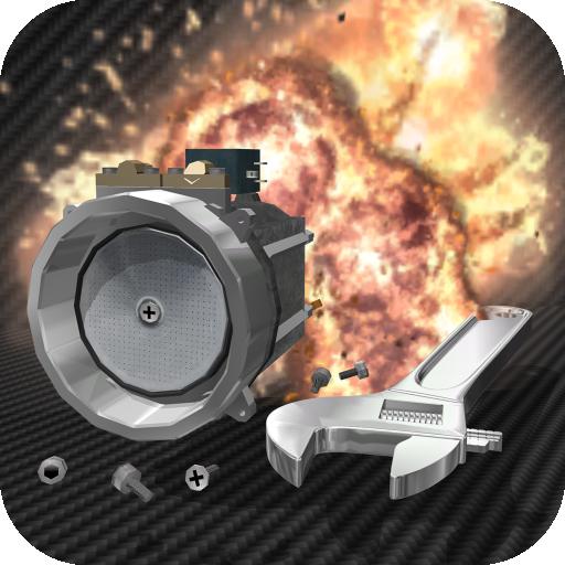 Disassembly 3D Apk Pro Mod latest 2.7.2