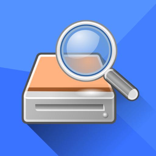 DiskDigger photo recovery  Apk Mod latest