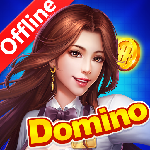 Classic Dominos Offline : Block Draw All Fives 1.4.3 Apk Mod (unlimited money) Download latest