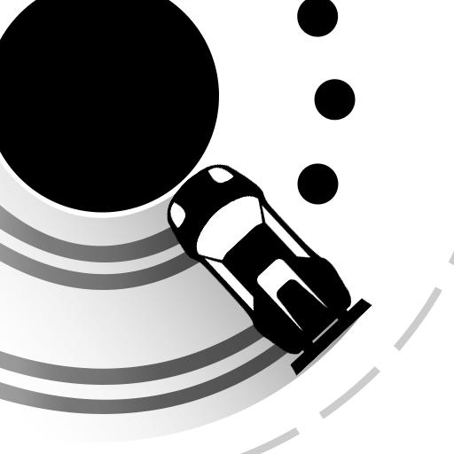 Donuts Drift: Addicting Endless Fast Drifting Game  Apk Pro Mod latest 1.5.5
