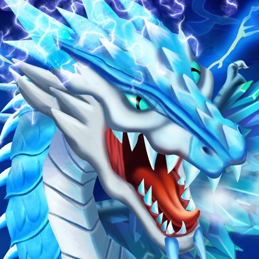 Dragon Battle   Apk Pro Mod latest 12.27
