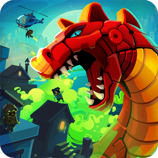 Dragon Hills 2  Apk Mod latest  1.1.7