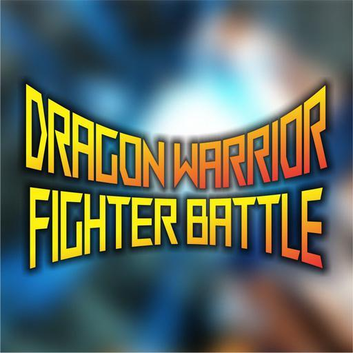 Dragon Warrior: Fighter Battle   Apk Pro Mod latest 8.0