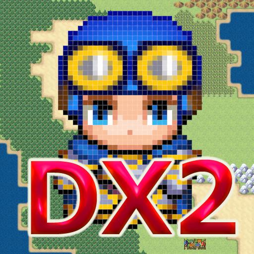 DragonXestra2 勇者モモタロウ列伝   Apk Pro Mod latest 2.8
