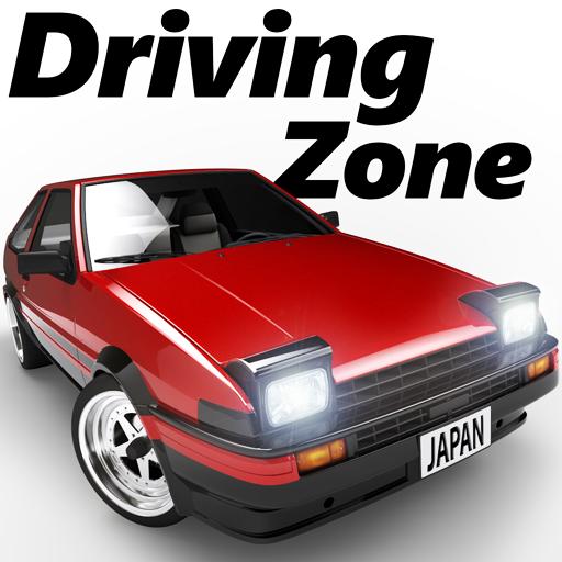 Driving Zone: Japan  Apk Pro Mod latest 3.2