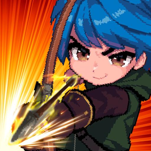 Dungeon & Hunter Legendary Archer Pixel Idle RPG 1.7.2 Apk Mod (unlimited money) Download latest