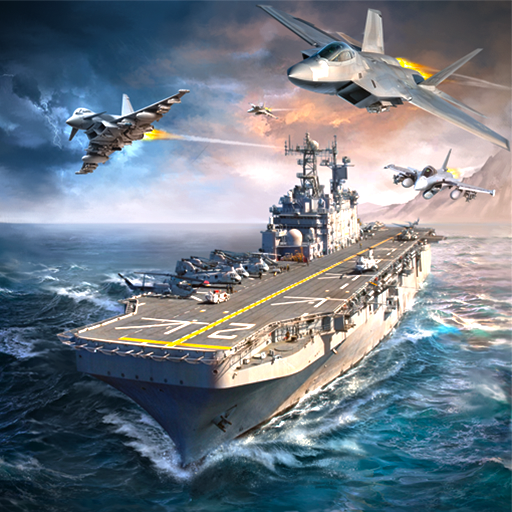 Empire:Rise Of BattleShip  Apk Pro Mod latest 1.2.1268