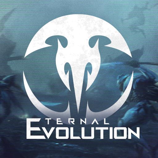 Eternal Evolution Apk Mod latest 1.0.13