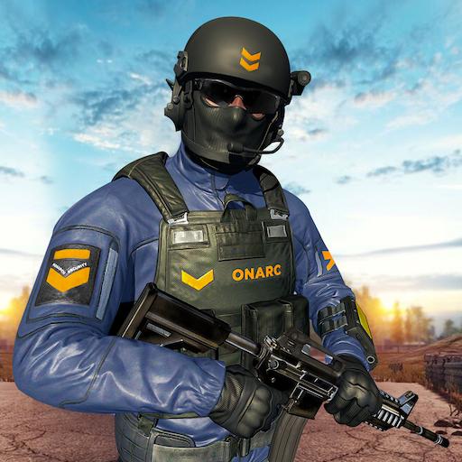 FPS Shooter Game: Offline Gun Shooting Games Free   Apk Pro Mod latest 1.1.4