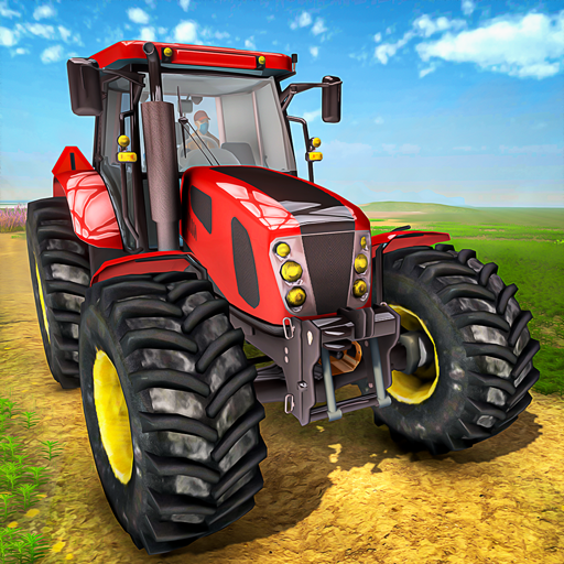 Farmland Tractor Farming – New Tractor Games 2021  1.6 Apk Mod (unlimited money) Download latest