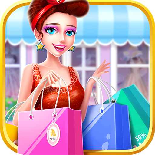 Fashion Shop – Girl Dress Up  Apk Pro Mod latest 3.7.5038