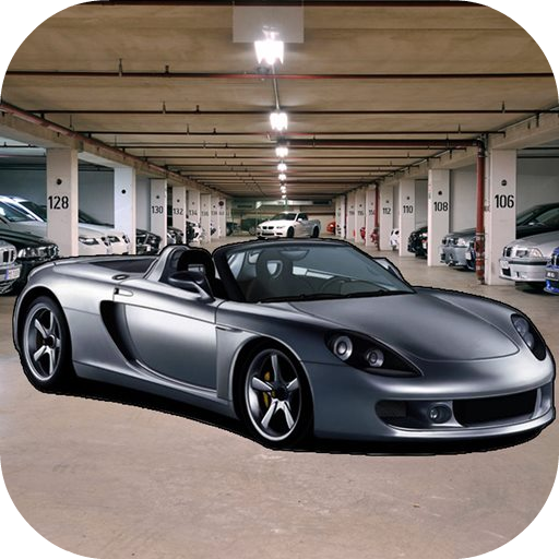 Fast Car Parking  Apk Mod latest