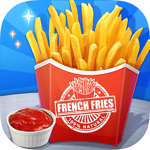 Fast Food – French Fries Maker   Apk Pro Mod latest 1.3