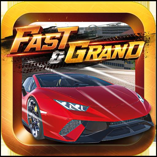 Fast&Grand – Multiplayer Car Driving Simulator Apk Mod latest 5.2.23