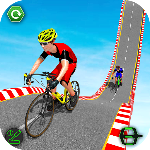 Fearless BMX Rider Games: Impossible Bicycle Stunt Apk Mod latest 1.0