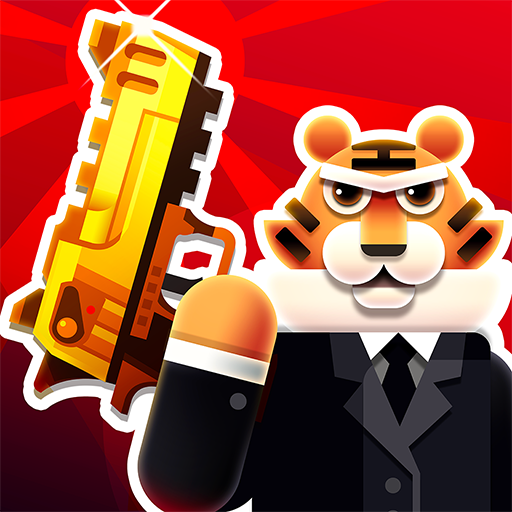 Fire! Mr.Gun Bullet Shooting Games Apk Pro Mod latest 1.0.19