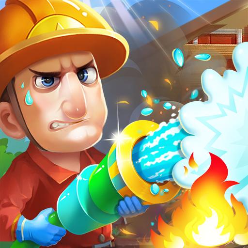 Fireman!  Apk Mod latest 3.0.5038