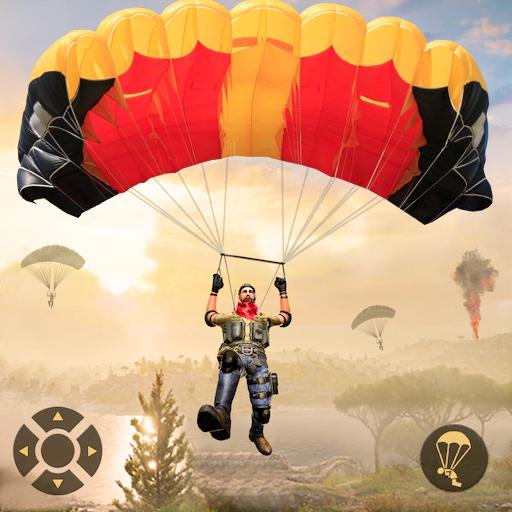 Free Firing Battleground: Free Fire Game 2021  Apk Mod latest