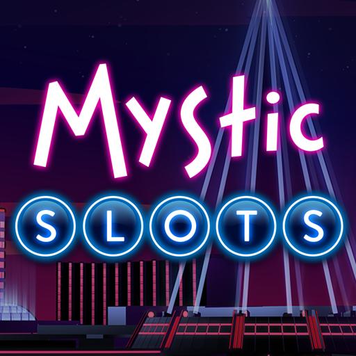 Free Slot Machines & Casino Games – Mystic Slots Apk Mod latest 1.12