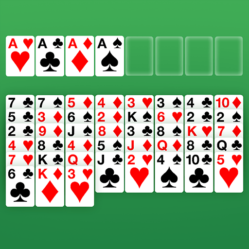 FreeCell Solitaire   Apk Pro Mod latest 7.7.0