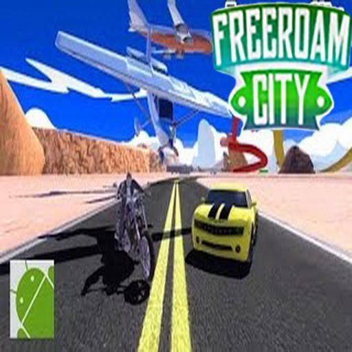 Freeroam City Online Apk Pro Mod latest