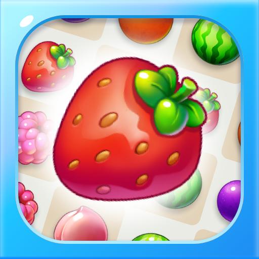 Fruit Clash Legend  Apk Mod latest 1.0.5