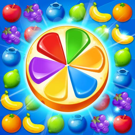 Fruit Magic Master: Match 3 Puzzle  Apk Mod latest 1.0.6