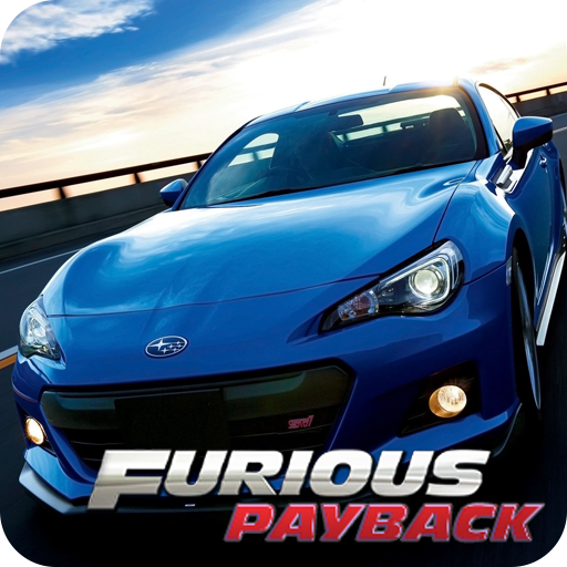 Furious Payback – 2020's new Action Racing Game Apk Pro Mod latest