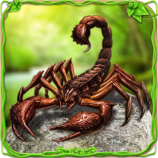 Furious Scorpion Family Simulator  Apk Pro Mod latest 1.0