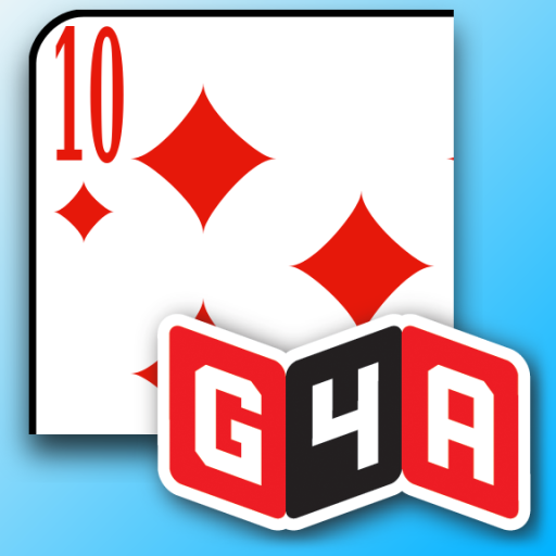 G4A: Cassino  1.10.2 Apk Mod (unlimited money) Download latest