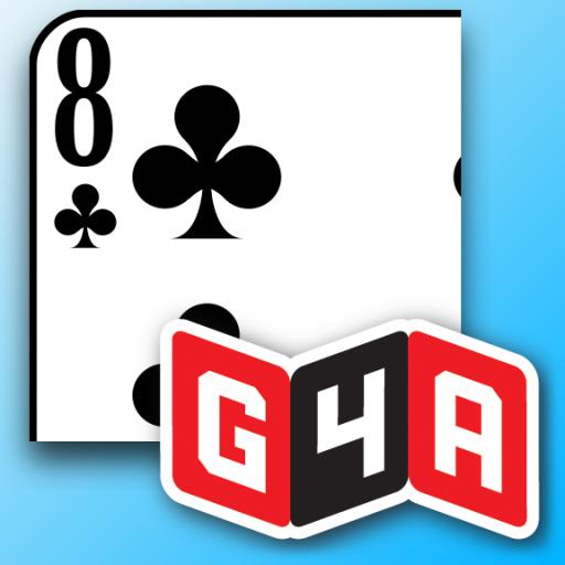 G4A: Crazy Eights Apk Pro Mod latest 1.35.0