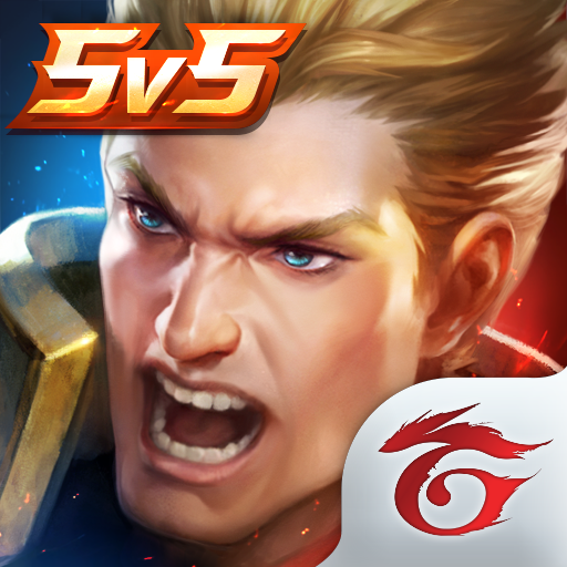 Garena 傳說對決:迷霧島的約定  Apk Pro Mod latest 1.38.1.1