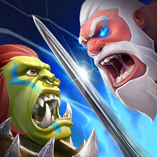 Glory of Kingdoms Apk Mod latest V1.0.39