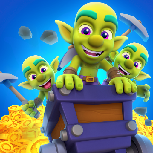 Gold and Goblins: Idle Miner  1.2.0 Apk Mod (unlimited money) Download latest