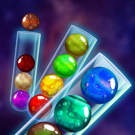 Golden Bubble Sort  Apk Mod latest 1.1.1
