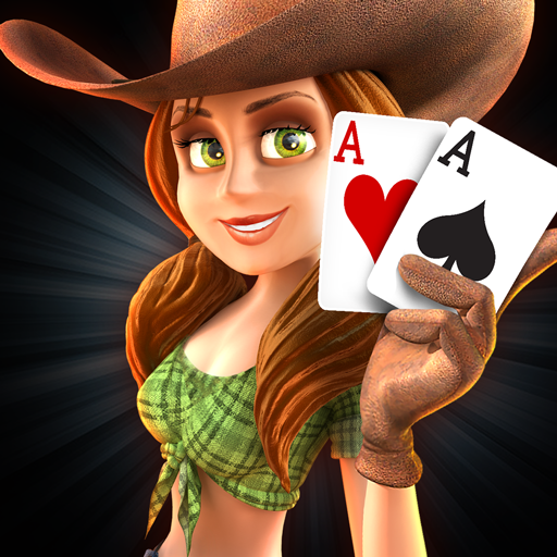 Governor of Poker 3 – Free Texas Holdem Card Games   Apk Pro Mod latest 7.7.0