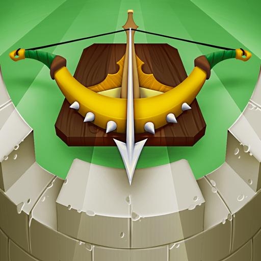 Grim Defender Castle Defense Apk Pro Mod latest 1.69