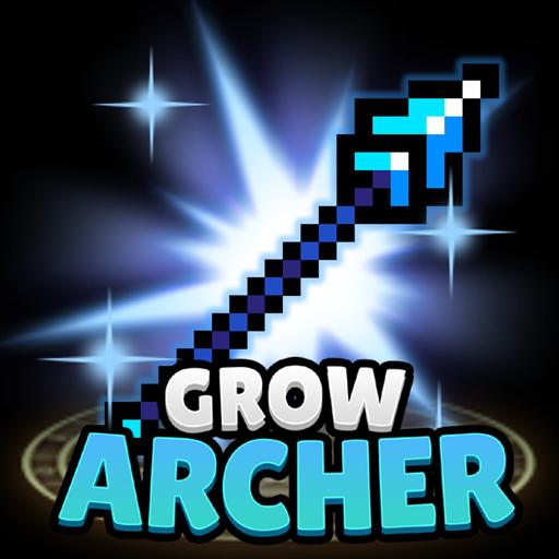 Grow ArcherMaster – Idle Action Rpg 1.4.8 Apk Mod (unlimited money) Download latest