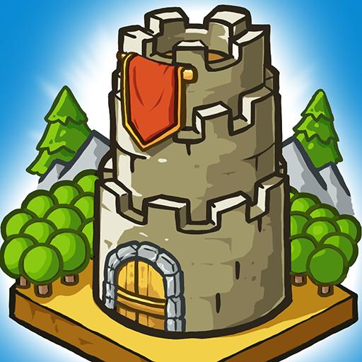 Grow Castle – Tower Defense   Apk Pro Mod latest 1.33.2
