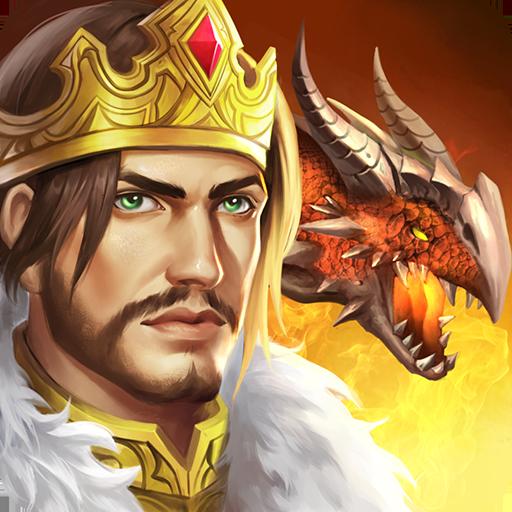 Grow Kingdom: Tower Defense Strategy & RPG Game  1.0 Apk Pro Mod latest