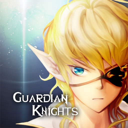 Guardian Knights  Apk Mod latest 0.23.008