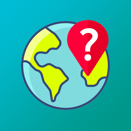 GuessWhere Challenge Can you guess the place  1.8.4 Apk Mod (unlimited money) Download latest