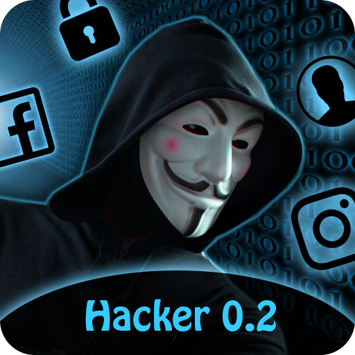 Hacker 0.2 – Free Hacker Simulator  Apk Mod latest 1.4