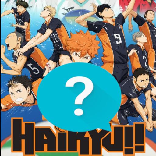 Haikyuu Trivia Apk Mod latest 2.5
