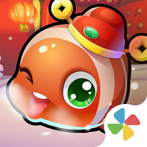 HappyFish  Apk Mod latest  10.2.29