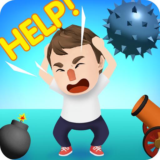 Help! 1.1.7 Apk Mod (unlimited money) Download latest