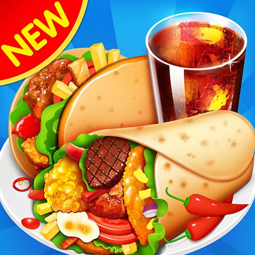 Hi Cooking Apk Pro Mod latest 11.9.5017