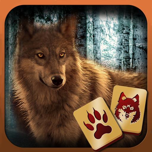 🀄Hidden Mahjong: Wolves  Apk Mod latest  1.0.58